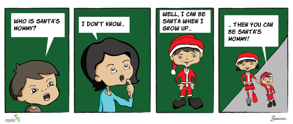 copalette-santa-mommy