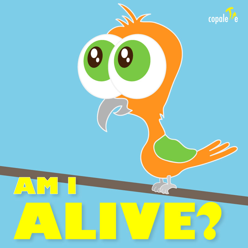 Am I Alive? (Characteristics of a Living Thing)