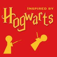 Inspired by Hogwarts