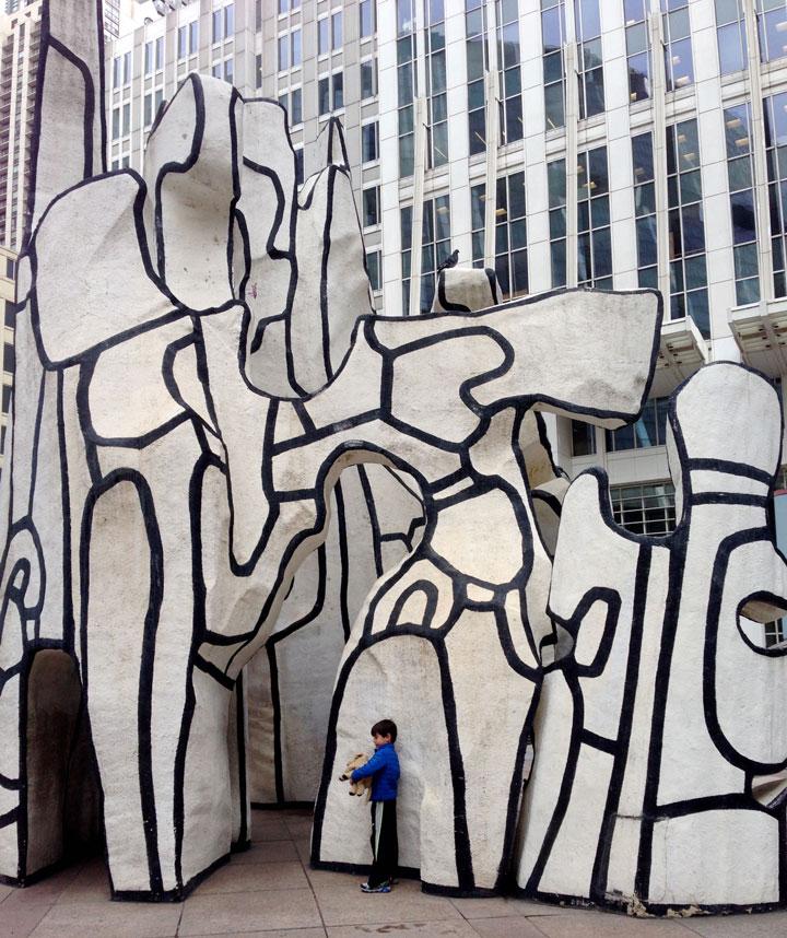 chicago-sculpture