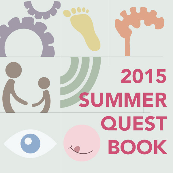 Our Summer 2015 Quests