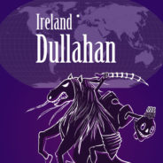 Monsters of the World: Dullahan of Ireland