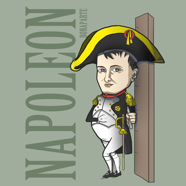 Napoleon Bonaparte: 3 Interesting Facts