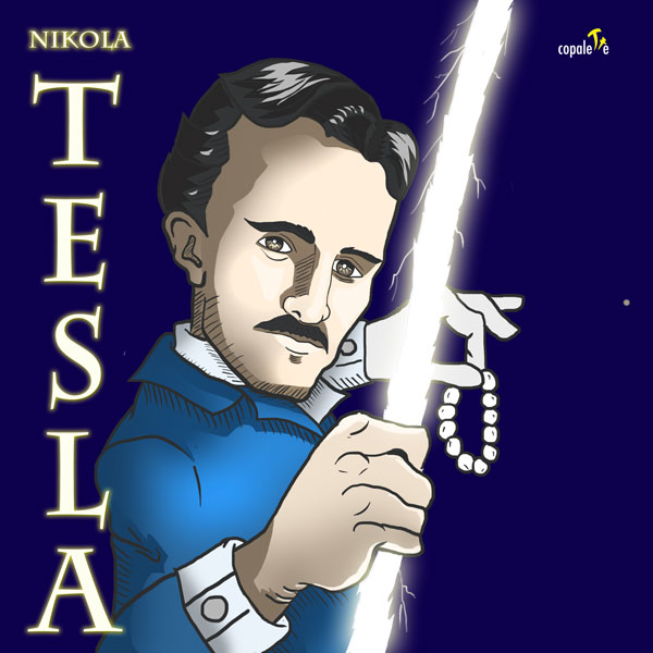 Nikola Tesla: 3 Interesting Facts