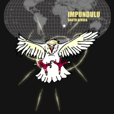 The Impundulu of South Africa: Monsters of the World