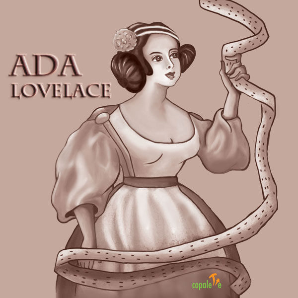 Ada Lovelace: 3 Interesting Facts