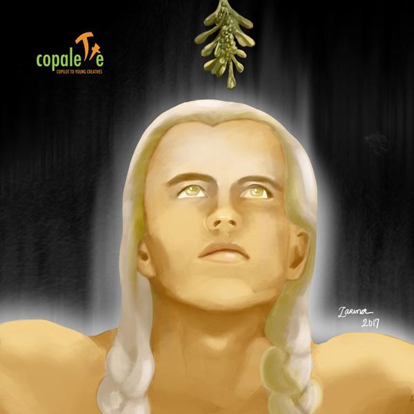 Baldur the Beautiful: Norse Gods