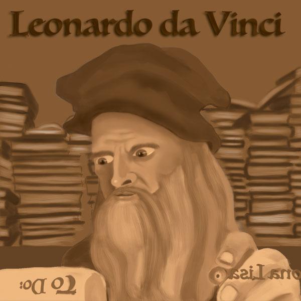 Leonardo da Vinci: 3 Interesting Facts