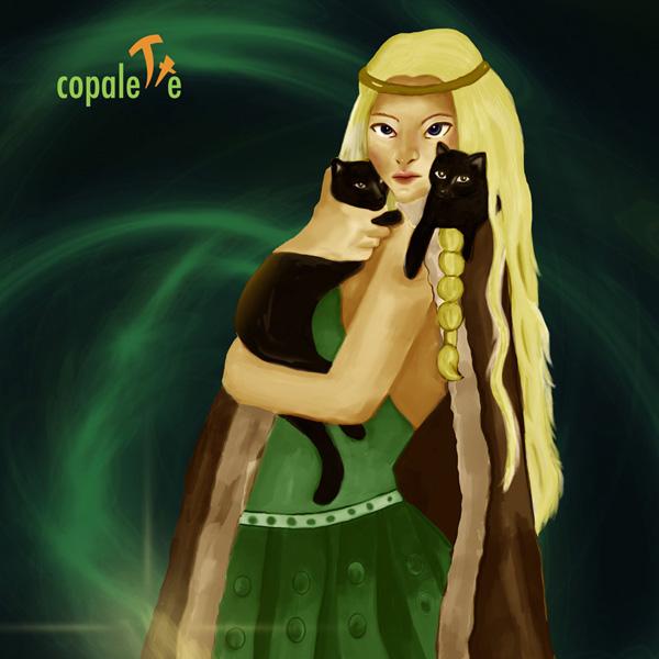Freyja: Norse Gods