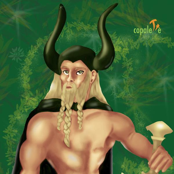 Freyr: Norse Gods